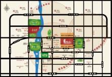 鲁商·城市广场配套图