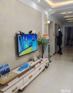 东阿(城中心)水岸国际3室2厅1卫105m²精装修