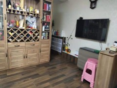 东阿(城中心)企业局家属院2室1厅1卫80m²精装修