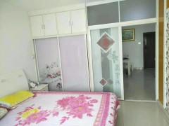 东阿(城北区)泰悦家园3室精装修带家具家电