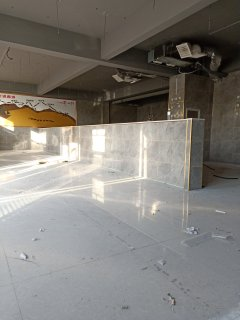 东阿(城南区)水岸丽景东区5室5厅4卫240m²简单装修