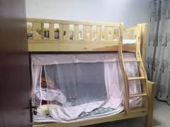 东阿(城北区)古韵新城3室2厅1卫105m²精装修