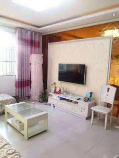 东阿(城中心)汇景国际3室2厅1卫118m²精装修