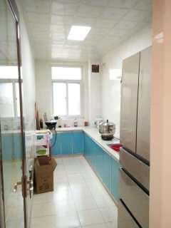 东阿(城北区)恒信幸福港湾3室2厅1卫102m²中档装修