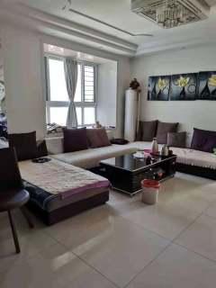 东阿(城中心)汇景国际2室2厅1卫98m²简单装修