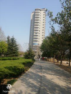 (城北区)嘉禾丽景3室2厅2卫150m²简单装修