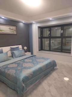 东阿县精装修带家具家电新房未住12楼