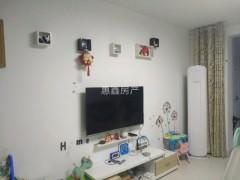 东阿御龙金湾2室2厅1卫92.6m²简单装修出售