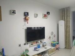 东阿县房屋出售,御龙金湾3室2厅1卫92.6m²简单装修