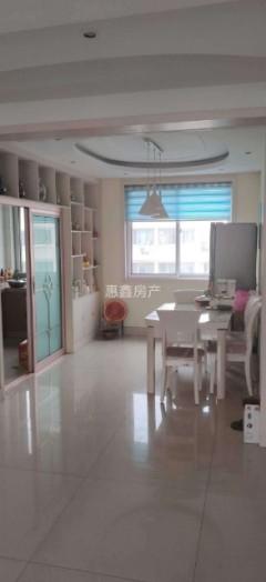东阿县房屋出售,北方包装3室2厅2卫131m²简单装修