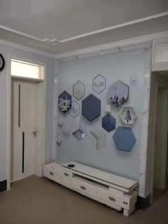 东阿3室2厅1卫105m²精装修出售