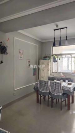 东阿阿胶小区3室2厅2卫83m²精装修二手房出售