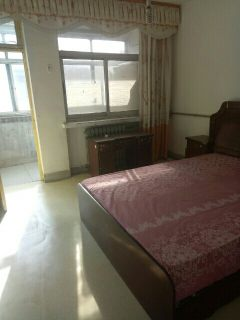 东阿大广场路东恒信家园房屋出租2室1厅1卫65m²