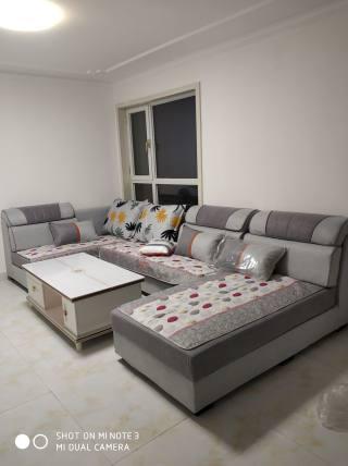 东阿学府新城3室2厅1卫130m²房屋出租