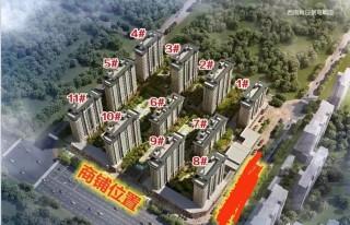 东阿裕昌御景苑门市现房商铺4室2厅2卫174m²房屋出售